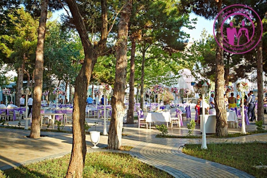 Park Meridian Saray