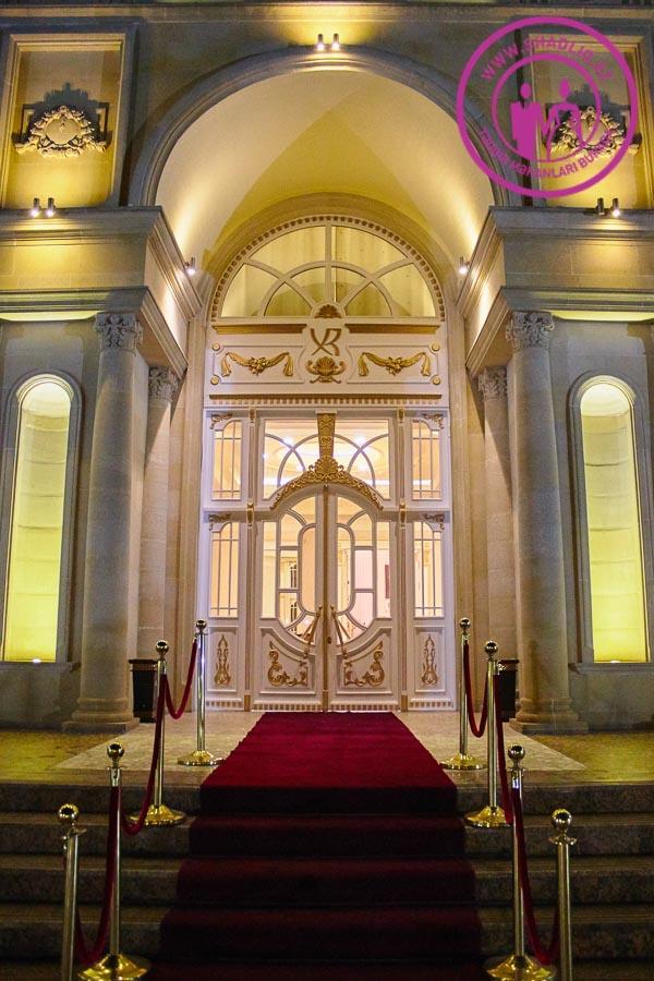 Xan Sarayı