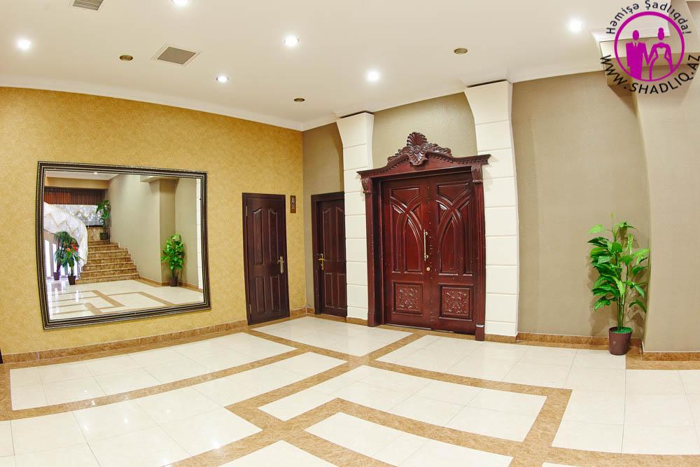 Şam Bağı Saray