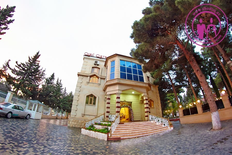 Bakı şadlıq sarayları kataloqu
