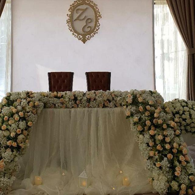 Wedding Decor Au
