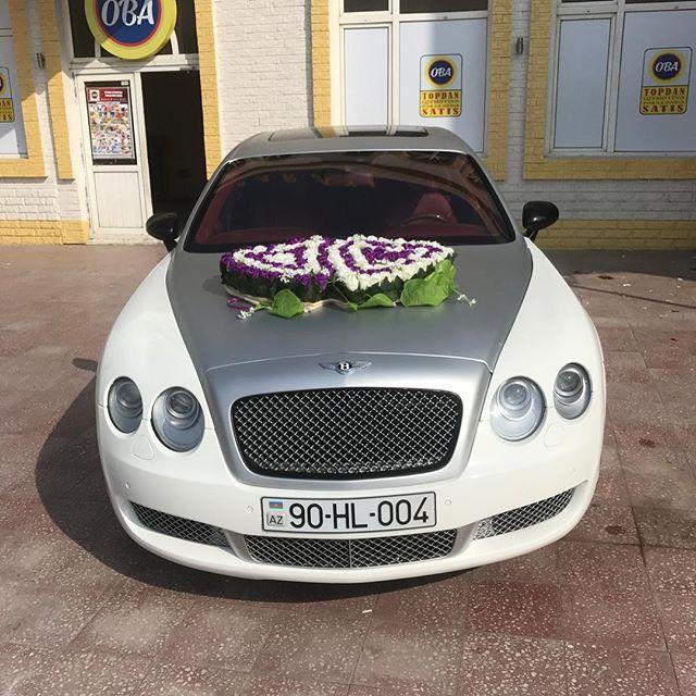 Bəy Gəlin Maşını 004