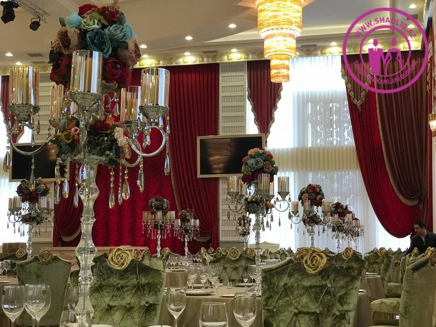 Hollywood Wedding&Henna Restaurant
