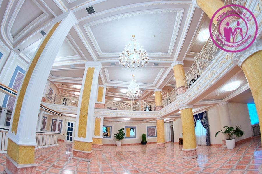 Platin Hall