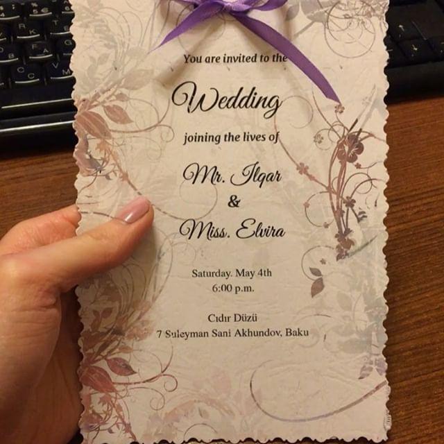 Wedding Accesories