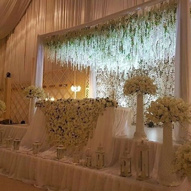 Wedding Decor Baku