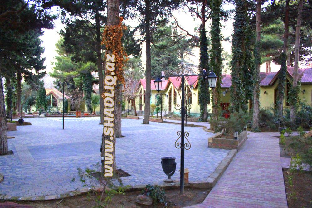 Qizil Qaya -8 km