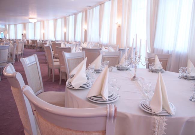 Bakı Yaxt Klub Restoran