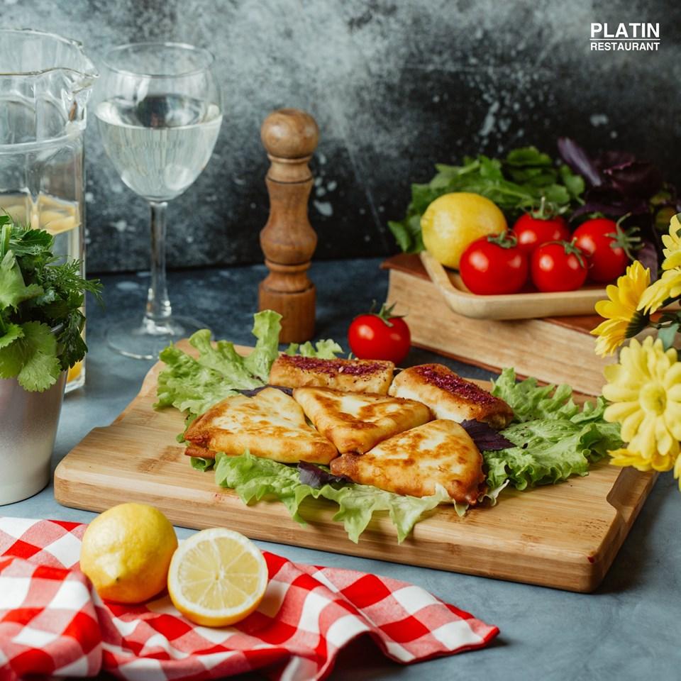 Platin Restoran-8 km