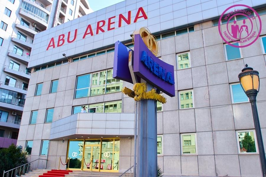 Arena Saray