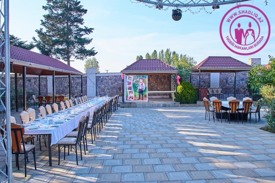 Golden Garden Restoran