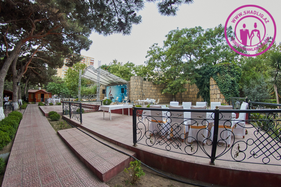 Şuşa Restoranı N.Nərimanov