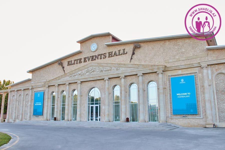Elite Events Hall