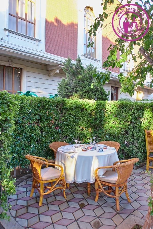 Mona Liza Restoranı