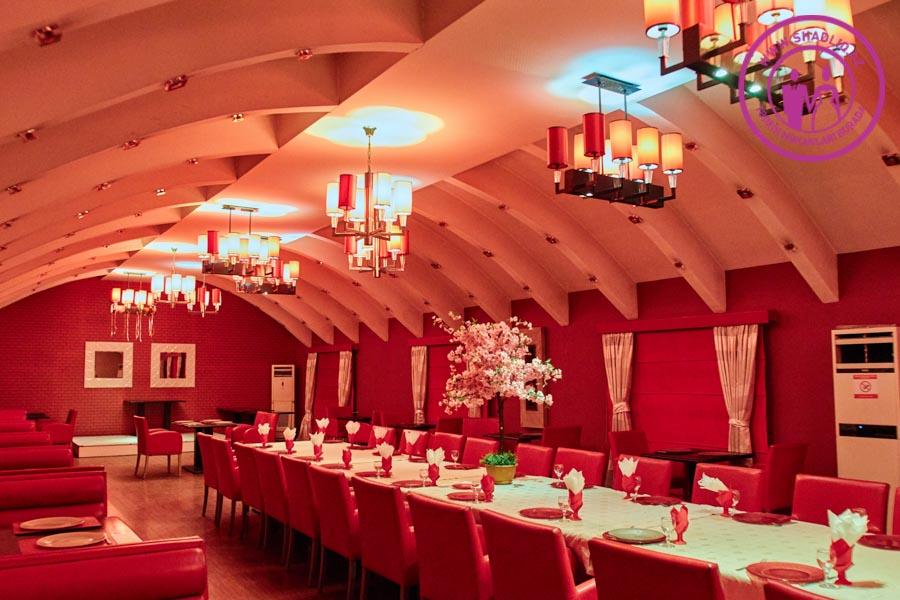 Oazis Restoran 7 MKR