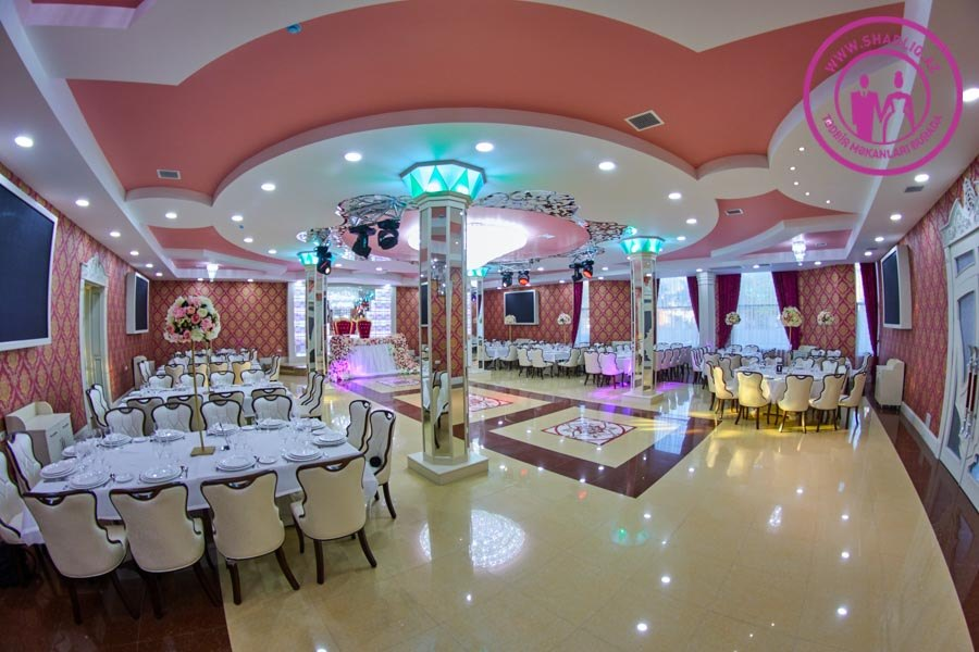 Ramin Nur şadlıq sarayı