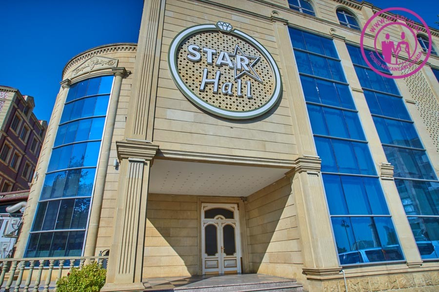 Star Hall saray