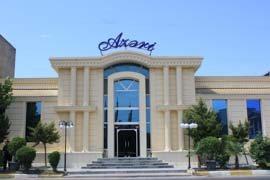 Azəri Saray