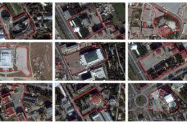 Bakı Şadlıq saraylarının reytinqi: 40 ən geniş Ərazi və Parkinq