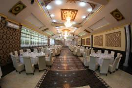 Cənnət Restoranı