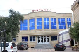 Durna Teli Saray