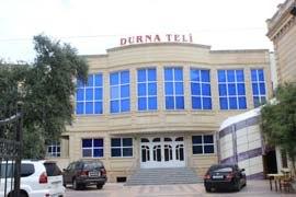 Durna Teli Saray