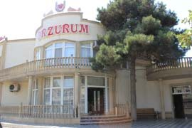 Ərzurum Saray