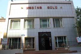 Mədinə Gülü