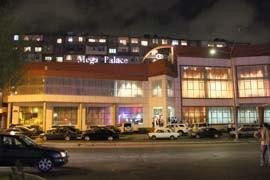 Mega Palace