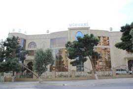 Mirvari Plaza