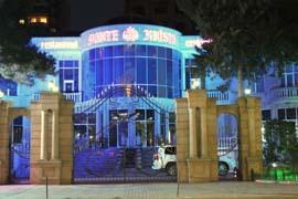 Monte Kristo Restoranı