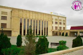 Monza Palace