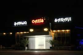 Oazis Restoran və Şadlıq Saray