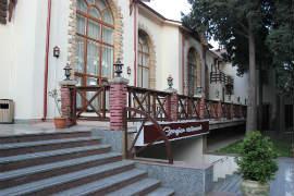 Retro Şam Restoranı