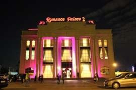 Romance Palace 2 şadlıq sarayı
