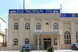 Sona Saray