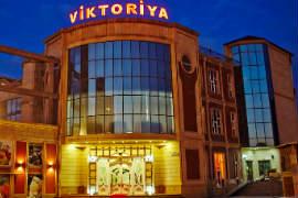 Viktoriya Saray