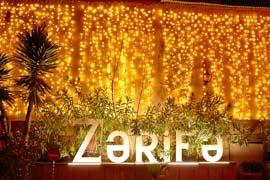 Zərifə Saray