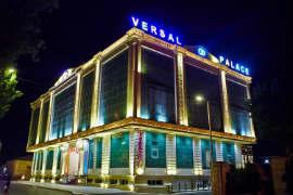 Versal Palace şadlıq sarayı