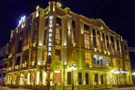Diva Plaza Saray