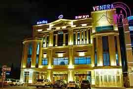 Venera şadlıq sarayı