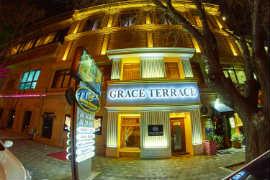 Grace Terrace Restoran