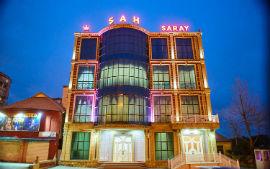 Şah Saray
