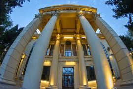 Günəş Saray