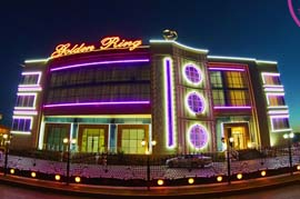 Golden Ring Saray