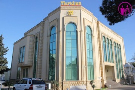 Meridian Saray