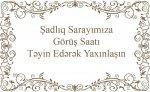 Şəhriyar Saray