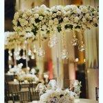 Carousel wedding