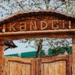 Kendchi Organic Restaurant