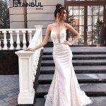 İstanbul Gəlinlik